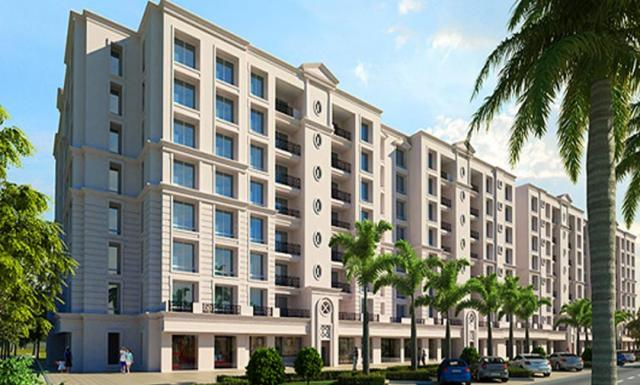 2,3bhk Apartments for Sale in Devanahalli Devanahalli at Hiranandani Chancery