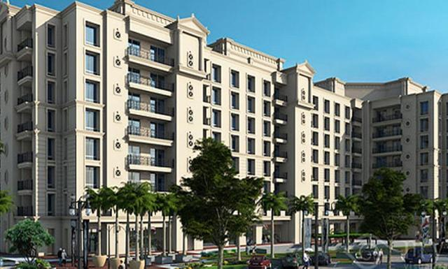 2,3bhk Apartments for Sale in Devanahalli Devanahalli at Hiranandani Crossgate