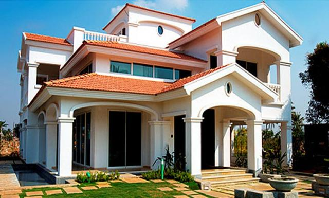 3,4bhk Villa for Sale in Devanahalli Devanahalli at Hiranandani Devanahalli Villas