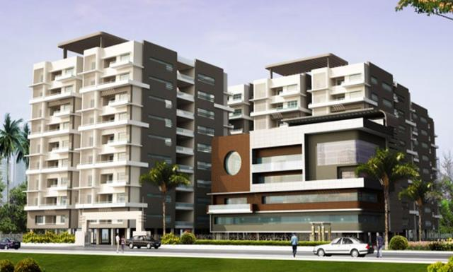 2,3bhk Apartments for Sale in Gachibowli Gachibowli at Honey Dew