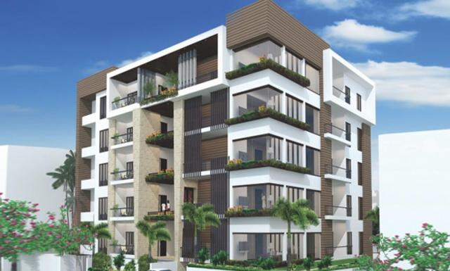 3bhk Apartments for Sale in Banjara Hills Banjara Hills at HSR Tulips