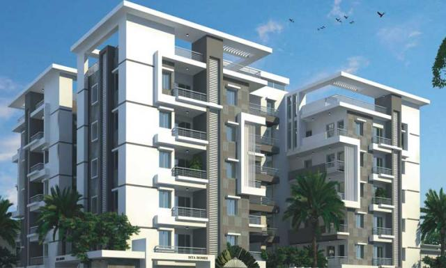 2,3bhk Apartments for Sale in Kondapur Kondapur at Ista Avenue