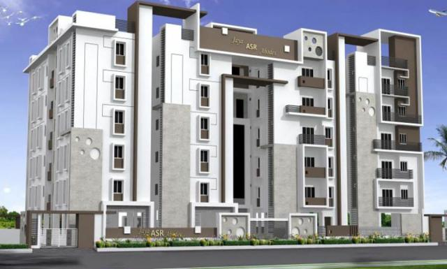2,3bhk Apartments for Sale in Manikonda Manikonda at JAYA ASR Adobes