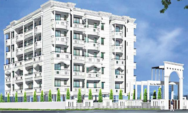 3bhk Apartments for Sale in Horamavu Main Road Horamavu Main Road at Kalpa Arowana