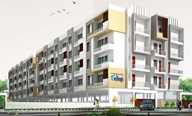 2,3bhk Apartments for Sale in Channasandra Village Channasandra Village at Keerthi Elite