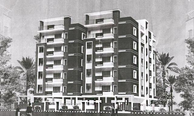 2,3bhk Apartments for Sale in Manikonda Manikonda at Keerthi Infra