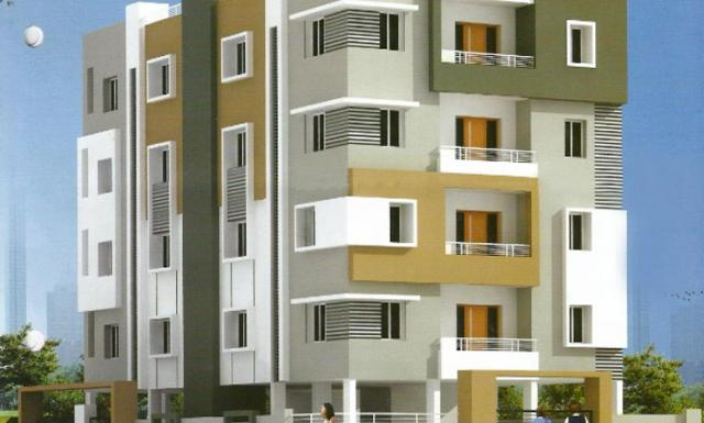 3bhk Apartments for Sale in Kondapur Kondapur at Kinetic Elite