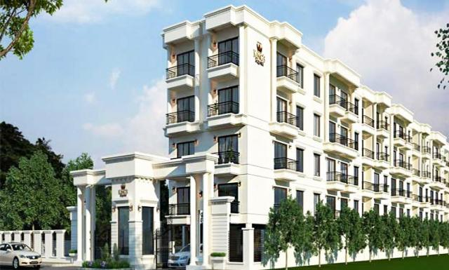 2,3bhk Apartments for Sale in Sarjapur Road Sarjapur Road at Kings Square