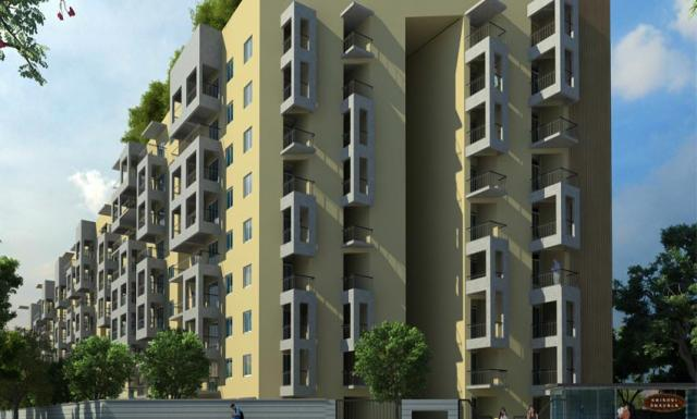 2,3,4bhk Apartments for Sale in Marathahalli Marathahalli at Krishvi Dhavala