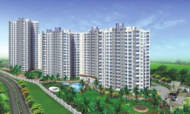 2,3bhk Apartments for Sale in Jalahalli West Jalahalli West at Kumar Princetown