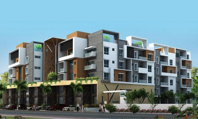 3,4bhk Apartments for Sale in Banjara Hills Banjara Hills at Legend Signature