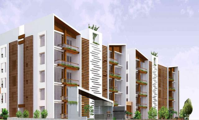 3,4bhk Apartments for Sale in Banjara Hills Banjara Hills at Loutus Roldana