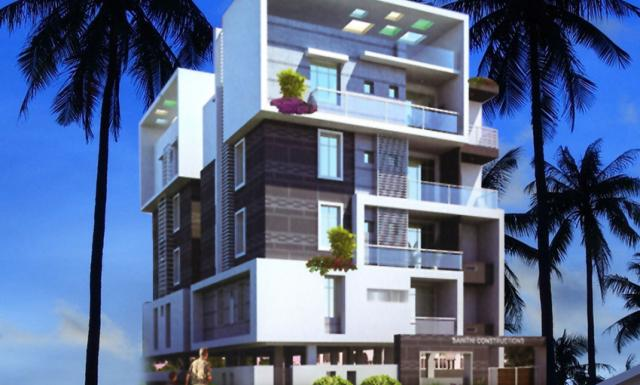 3bhk Apartments for Sale in Jubilee Hills Jubilee Hills at Maa Villas