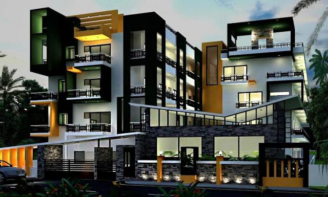 2bhk Apartments for Sale in Thanisandra Main Road Thanisandra Main Road at Manasa Residency