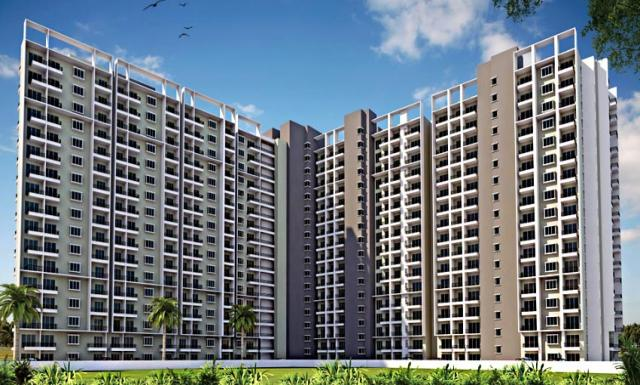 2,3bhk Apartments for Sale in Sarjapur Road Sarjapur Road at Mantri Premero