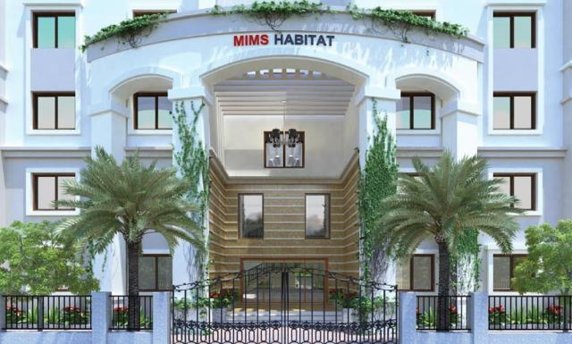 2,3bhk Apartments for Sale in Hennur Main Road Hennur Main Road at MIMS Habitat
