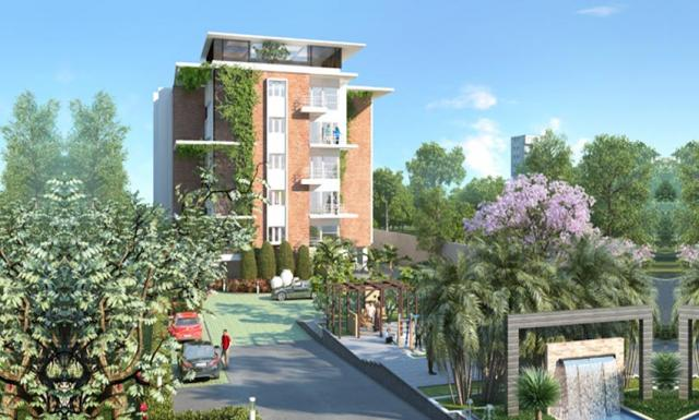 2,3bhk Apartments for Sale in Thanisandra Main Road Thanisandra Main Road at MIMS Renaissance