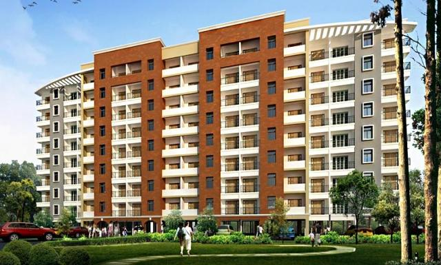 2,3bhk Apartments for Sale in JAKKUR JAKKUR at Mittal Palms