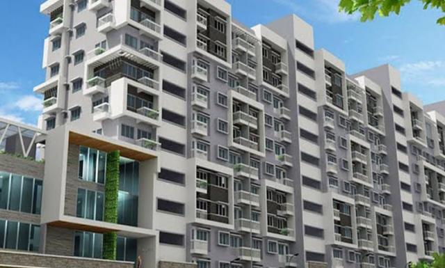 2,3bhk Apartments for Sale in Kudlu Gate Kudlu Gate at MJR Platina