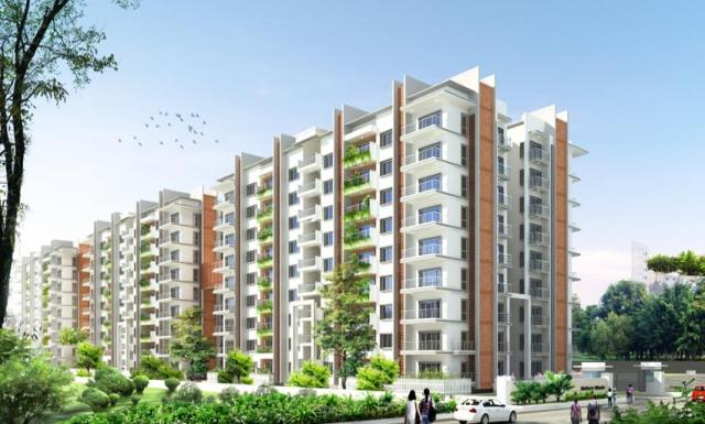 4bhk Apartments for Sale in Sarjapur Road Sarjapur Road at MULBERRY WOODS