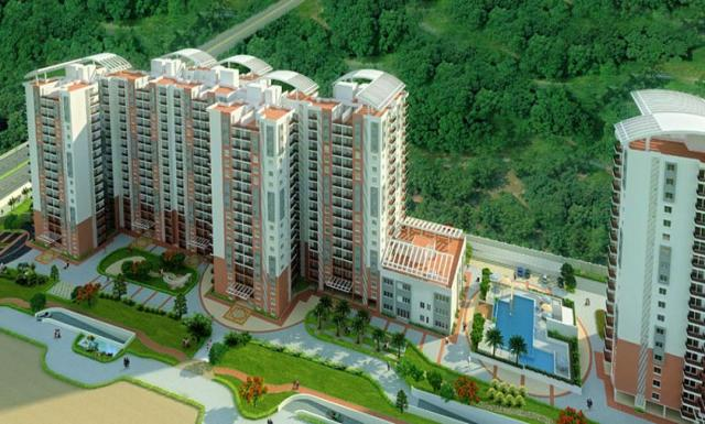 2,3bhk Apartments for Sale in Yelahanka Yelahanka at Nagarjuna Meadows - II