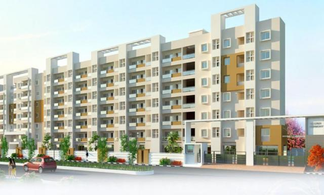2,3bhk Apartments for Sale in Marathahalli Marathahalli at Nester Harmony
