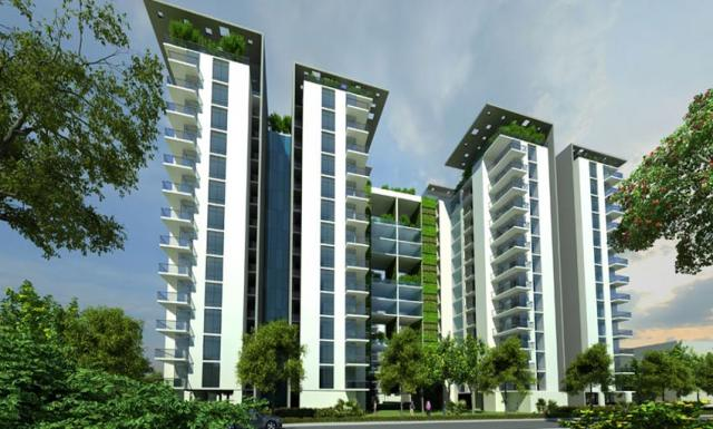 2,3,4bhk Apartments for Sale in Off Sarjapur-Marttahalli Ring Road Off Sarjapur-Marttahalli Ring Road at Nitesh Cape Cod