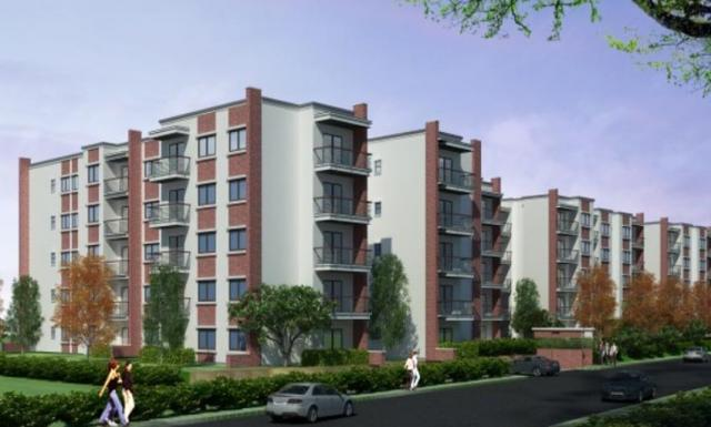 1,2,3bhk Apartments for Sale in Thanisandra Main Road Thanisandra Main Road at NR WINDGATES