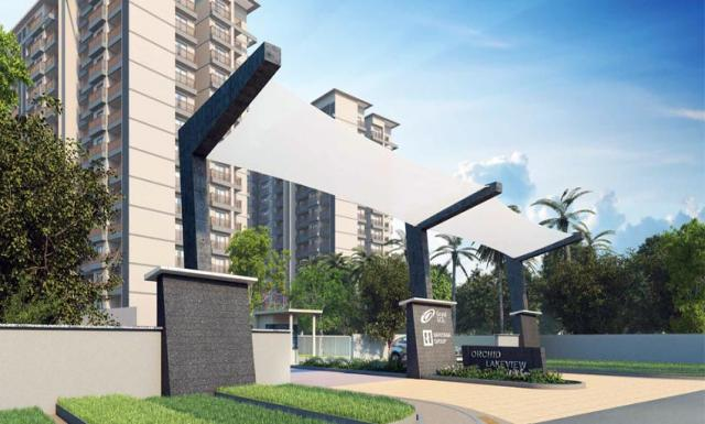 2,3bhk Apartments for Sale in Bellandur Bellandur at Orchid Lakeview
