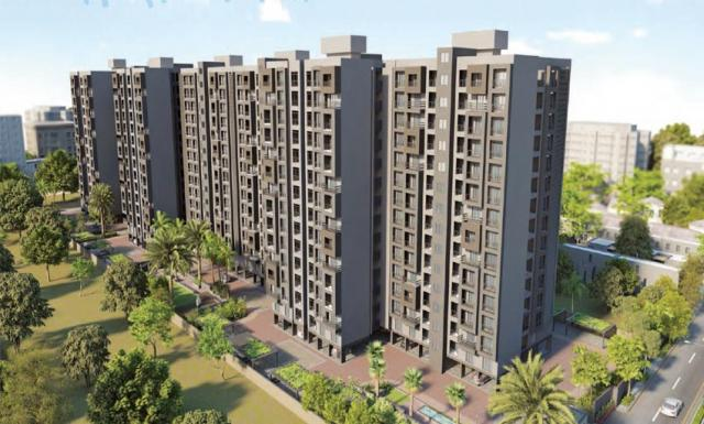 2,3bhk Apartments for Sale in Hennur Main Road Hennur Main Road at Orchid Woods