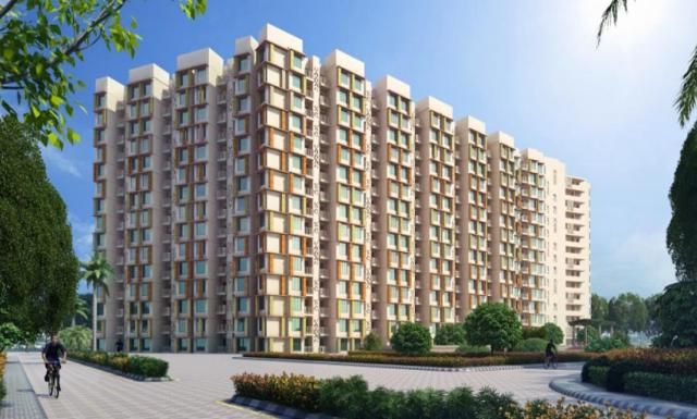 1,2,3bhk Apartments for Sale in Old Madras Road Old Madras Road at Pashmina Brookwoods