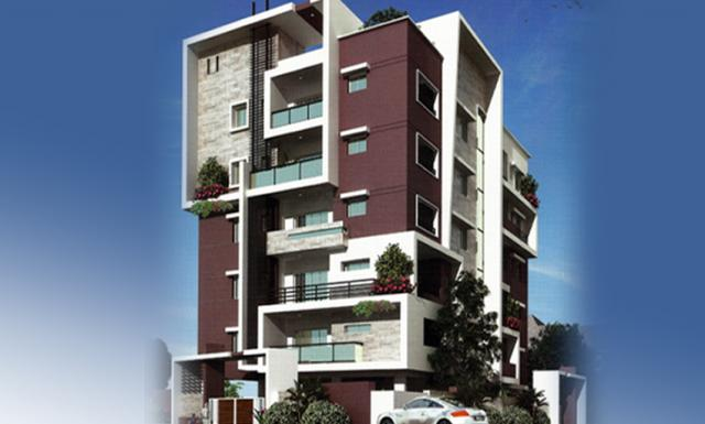 3bhk Apartments for Sale in Kphb Colony Kphb Colony at PGR Pride