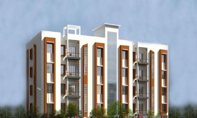 2bhk Apartments for Sale in Electronics City Electronics City at Prabhavathi Landmark