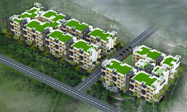 1,2bhk Apartments for Sale in Electronics City Electronics City at PRABHAVATHI PARAMOUNT