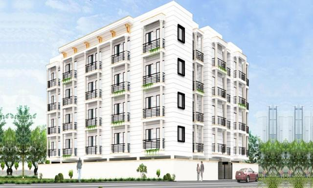 1,2bhk Apartments for Sale in Bannerghatta Bannerghatta at Prabhavathi RIDGE