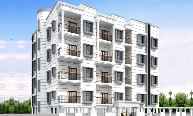 2,3bhk Apartments for Sale in Jp Nagar Jp Nagar at Prabhavathi Sri Krishna