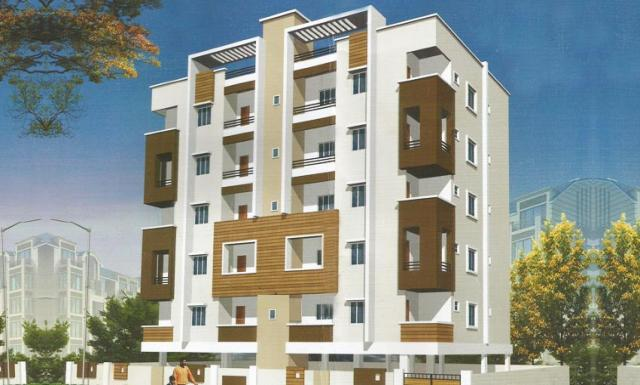 3bhk Apartments for Sale in Kukatpally Kukatpally at Prem's Nest