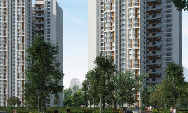 2,3,4bhk Apartments for Sale in Kanakpura Road Kanakpura Road at Prestige Falcon City