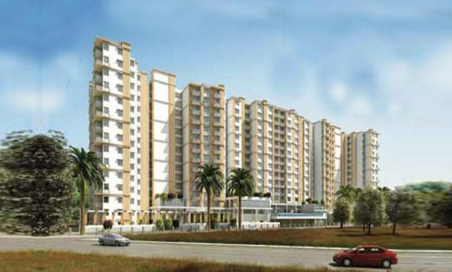 2,3,4bhk Apartments for Sale in Koramangala Koramangala at Prestige Pine Wood