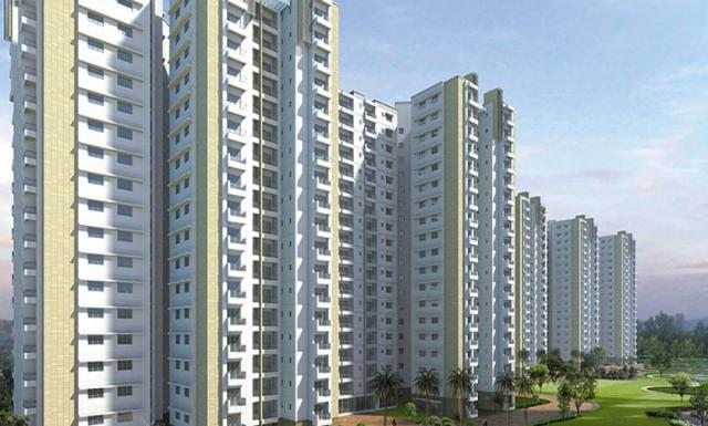 1,2,3bhk Apartments for Sale in Budigere Budigere at Prestige Tranquility