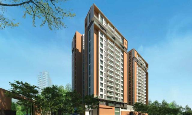 2,3bhk Apartments for Sale in Banaswadi Banaswadi at Prestige Woodland Park