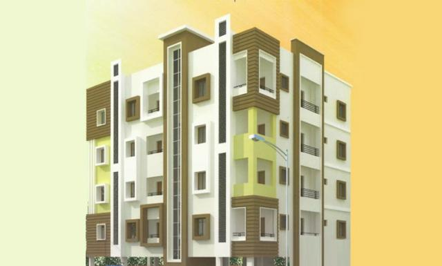 2bhk Apartments for Sale in Kphb Colony Kphb Colony at Pride Nivas