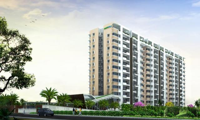 2,3bhk Apartments for Sale in Mysore Road Mysore Road at Prince Ville