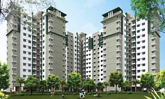 2,3bhk Apartments for Sale in Mysore Road Mysore Road at Provident Sunworth