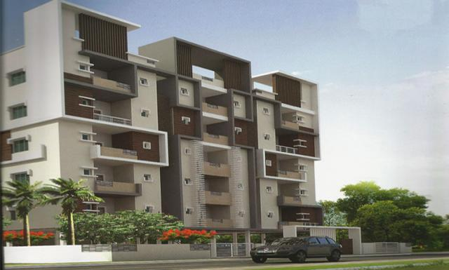 2,3bhk Apartments for Sale in Manikonda Manikonda at Rineesh Signature