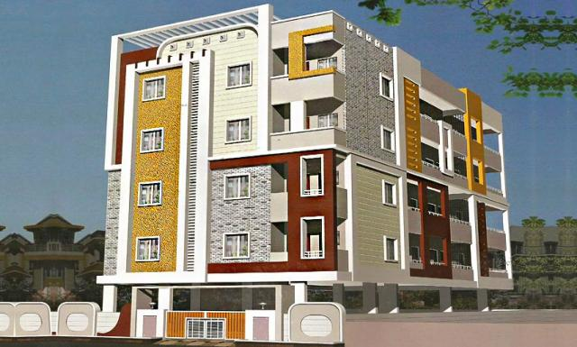 2bhk Apartments for Sale in Suchitra Suchitra at Sai Nidhi Nilayam