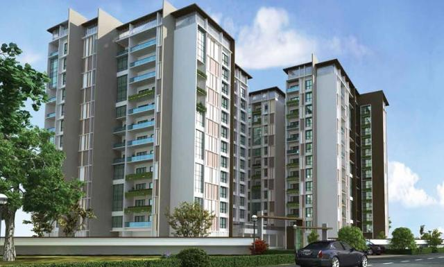 3bhk Apartments for Sale in Hennur Main Road Hennur Main Road at Salarpuria Sattva Aspire