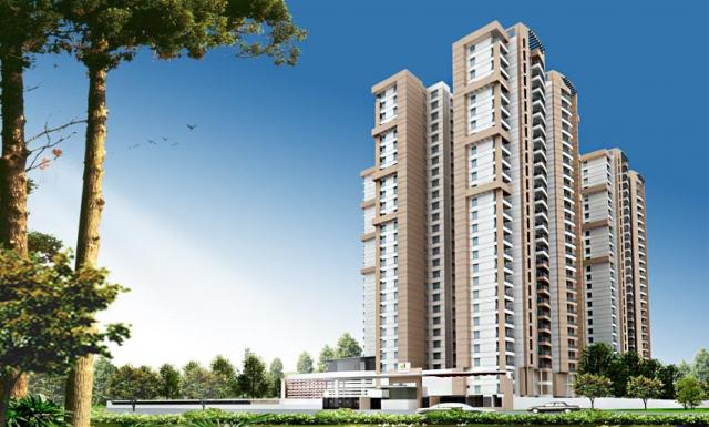 3bhk Apartments for Sale in Bannerghatta Bannerghatta at Salarpuria Sattva Casa Irene