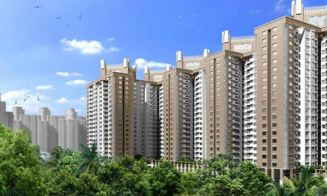 2,3,4bhk Apartments for Sale in Jp Nagar Jp Nagar at Shriram Southern Crest