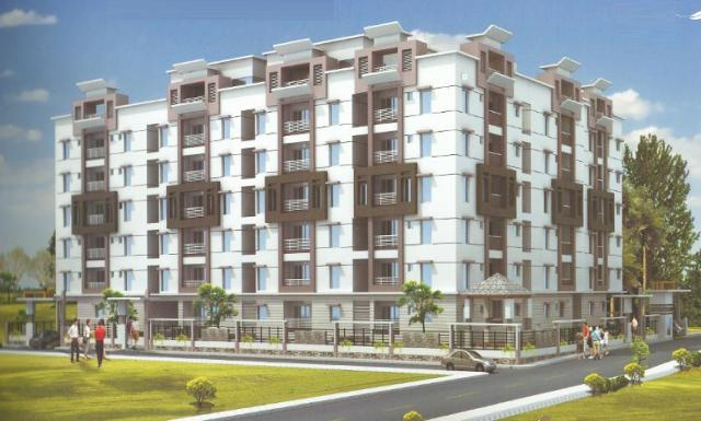 2,3bhk Apartments for Sale in Kondapur Kondapur at Shriya SK Wonders NCB